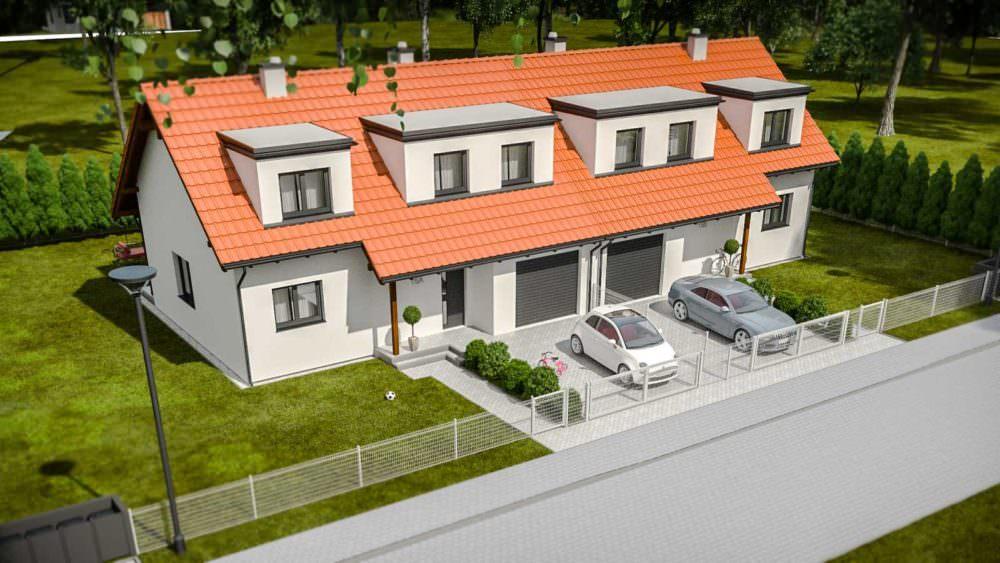 2 budynki w zabudowie bliźniaczej w dobroszycach_5