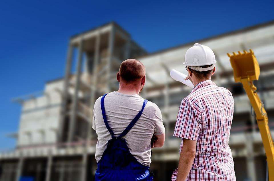 Budowa Domu Od A Do Z Kompleksowa Obsluga Architektoniczna Psw